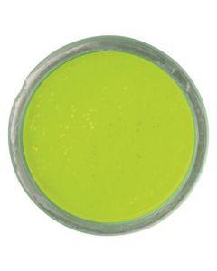 Berkley Select Glitter Trout Bait chartreuse-grün 50g