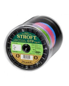 Stroft GTP Typ R 1000m Spule - R9- Multicolor