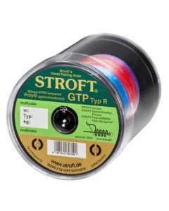 Stroft GTP Typ R 500m Spule - R1 - Multicolor
