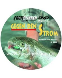 "Profi Blinker DVD Digital 2 ""Gegen den Strom"""